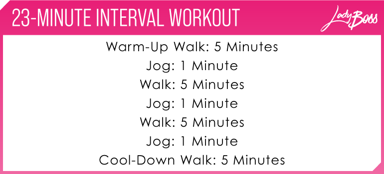 How to start working out - cardio
