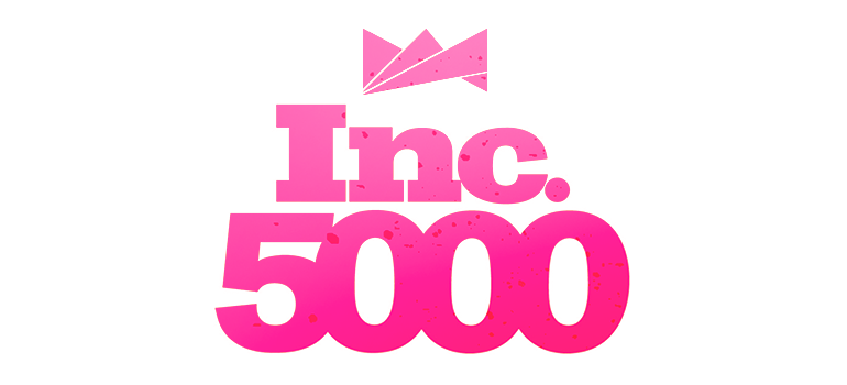 Inc 5000 placement