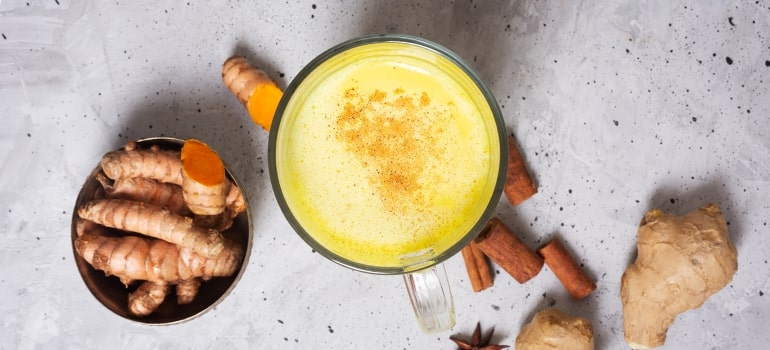 What is Golden Milk and How Do You Make It?