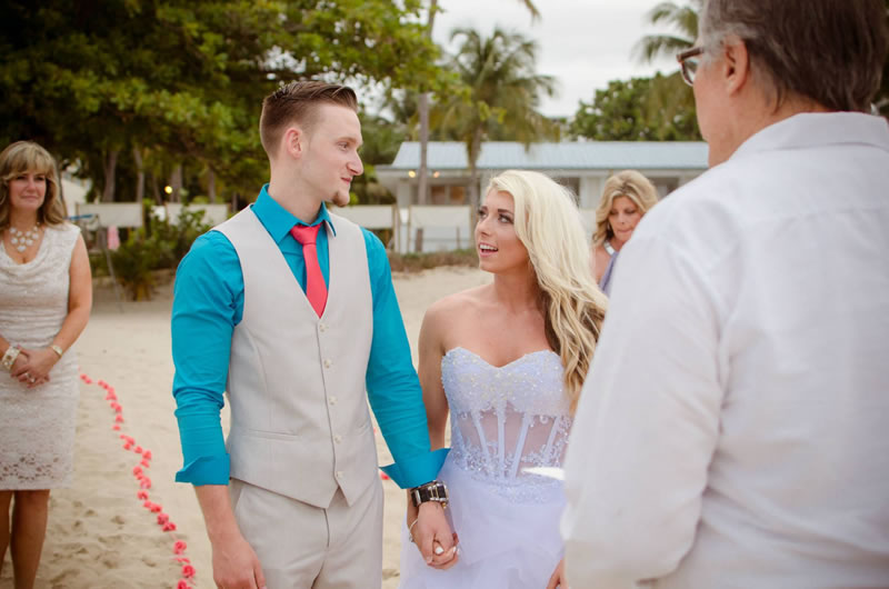 Southern Bride: 3-Day Wedding Planning