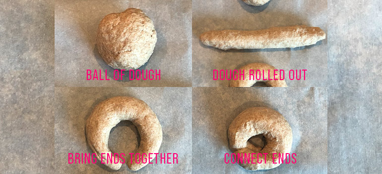 Dough Air Bagels