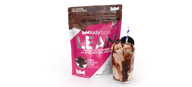 Double Chocolate LEAN