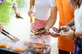 How to Survive the Family BBQ When You're Trying to Eat Healthy
