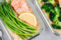 How to Meal Prep: A Beginner's Guide