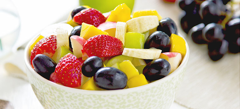 Healthy Foods Fruits