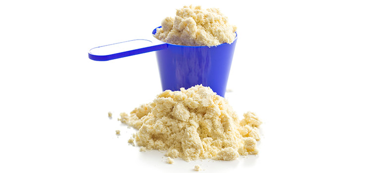 protein powder RECOVER